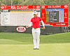 24 MAR 12  Yani Tseng arrived at the 18th  green with a 7 shot lead at  Sundays Final Round of The KIA Classic at La Costa Resort and Spa in La Costa, California.
