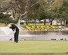 24 MAR 12 Alison Walshe for birdie on 17 during Sundays Final Round of The KIA Classic at La Costa Resort and Spa in La Costa, California.