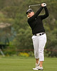 23 MAR 12  Morgan Pressel from the 9th fairway during The Second Round of The KIA Classic at La Costa Resort and Spa in La Costa, California.
