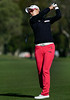 22 MAR 12  So Yeon Ryu from the fairway duringThe First Round of The KIA Classic at La Costa Resort and Spa in La Costa, California.