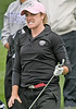 24 MAR 12 A gritty situation for Alison Walshe at Sundays Final Round of The KIA Classic at La Costa Resort and Spa in La Costa, California.