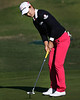22 MAR 12  So Yeon Ryu for birdie duringThe First Round of The KIA Classic at La Costa Resort and Spa in La Costa, California.