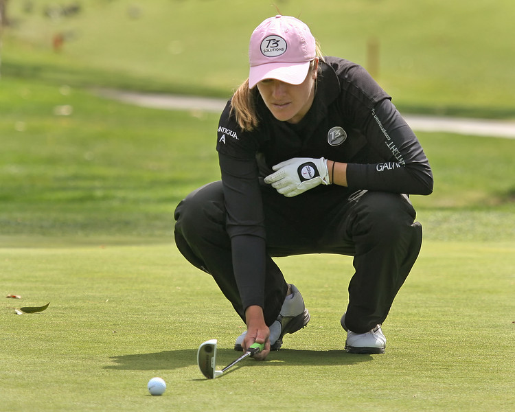 24 MAR 12  in action during Sundays Final Round of The KIA Classic at La Costa Resort and Spa in La Costa, California.