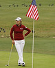 23 MAR 12  So Yeon Ryu on the 9th green at The Second Round of The KIA Classic at La Costa Resort and Spa in La Costa, California.