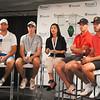 The Manulife LPGA Classic 2016:  Pro Am  Round