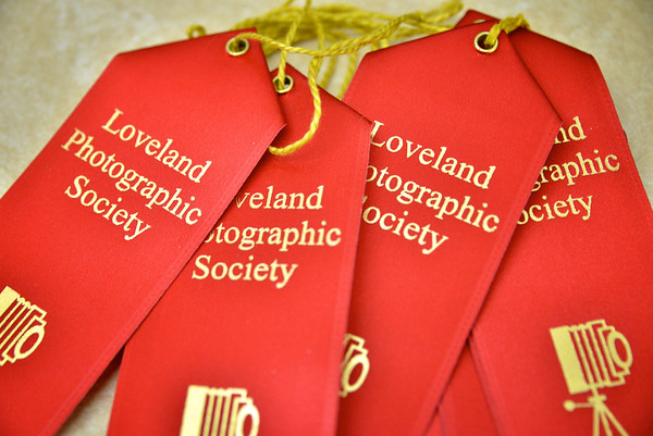 Loveland Photographic Society - December Holiday Party - 12/14/2015