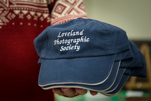 Loveland Photographic Society Holiday Party - 12/13/2016