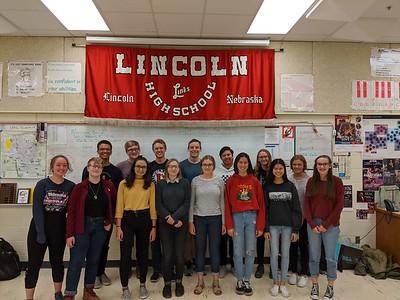 Lincoln High