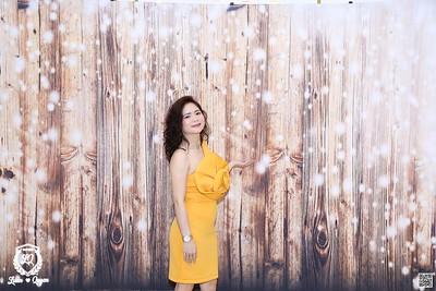L&Q Wedding instant print photo booth @ Capella Park View | Chụp hình lấy liền in ảnh lấy ngay Tiệc cưới tại TP HCM | WefieBox Photobooth Vietnam