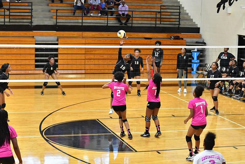 LRHS Volleyball 10162018 271