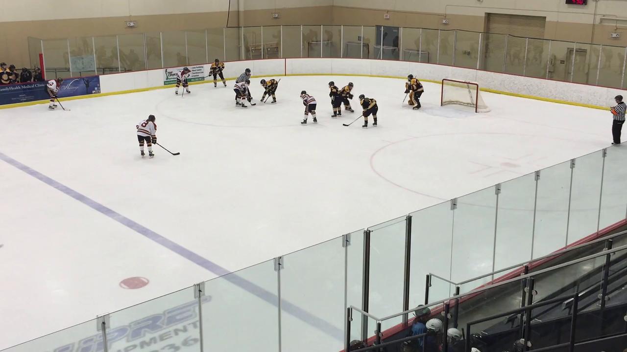 Burnsville Goal