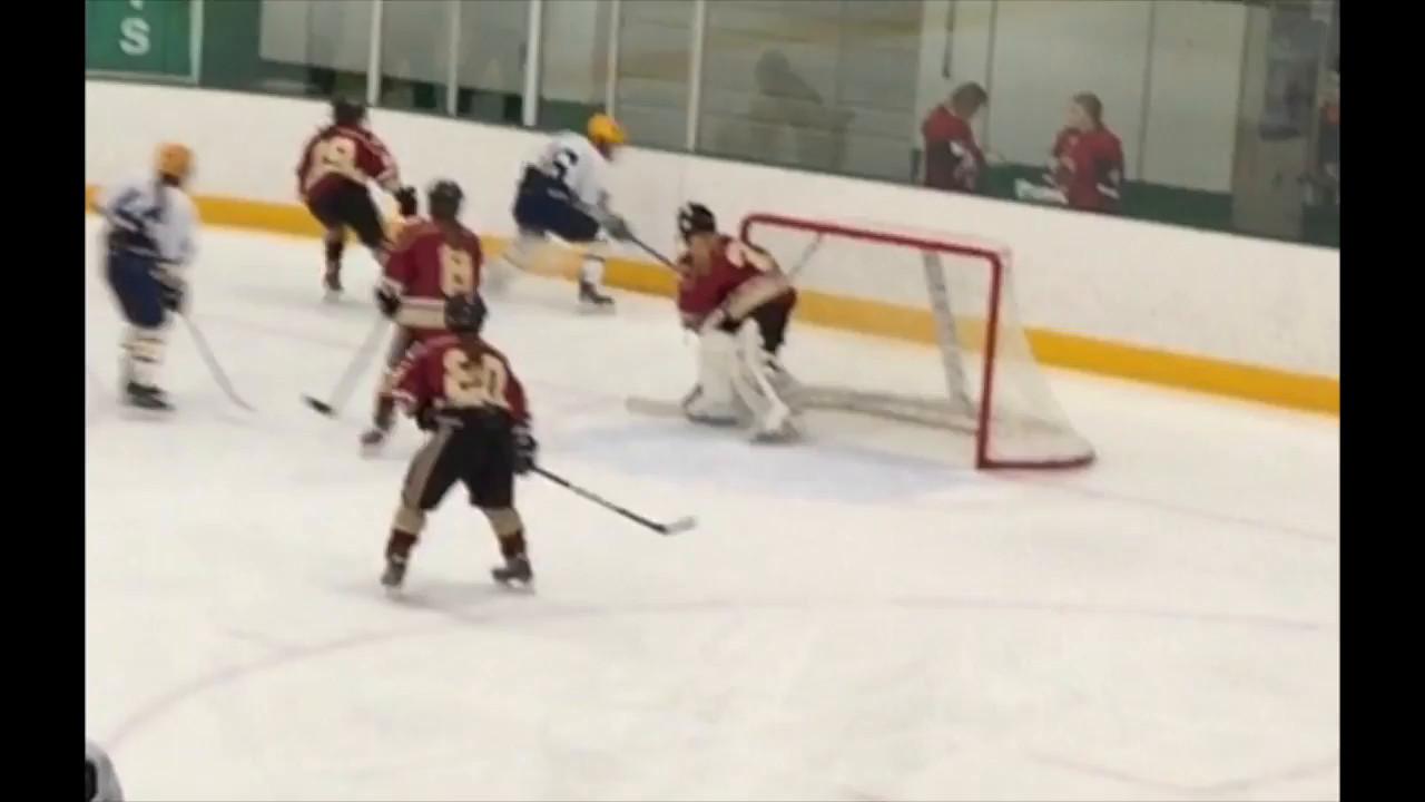 Bad Call on Goal