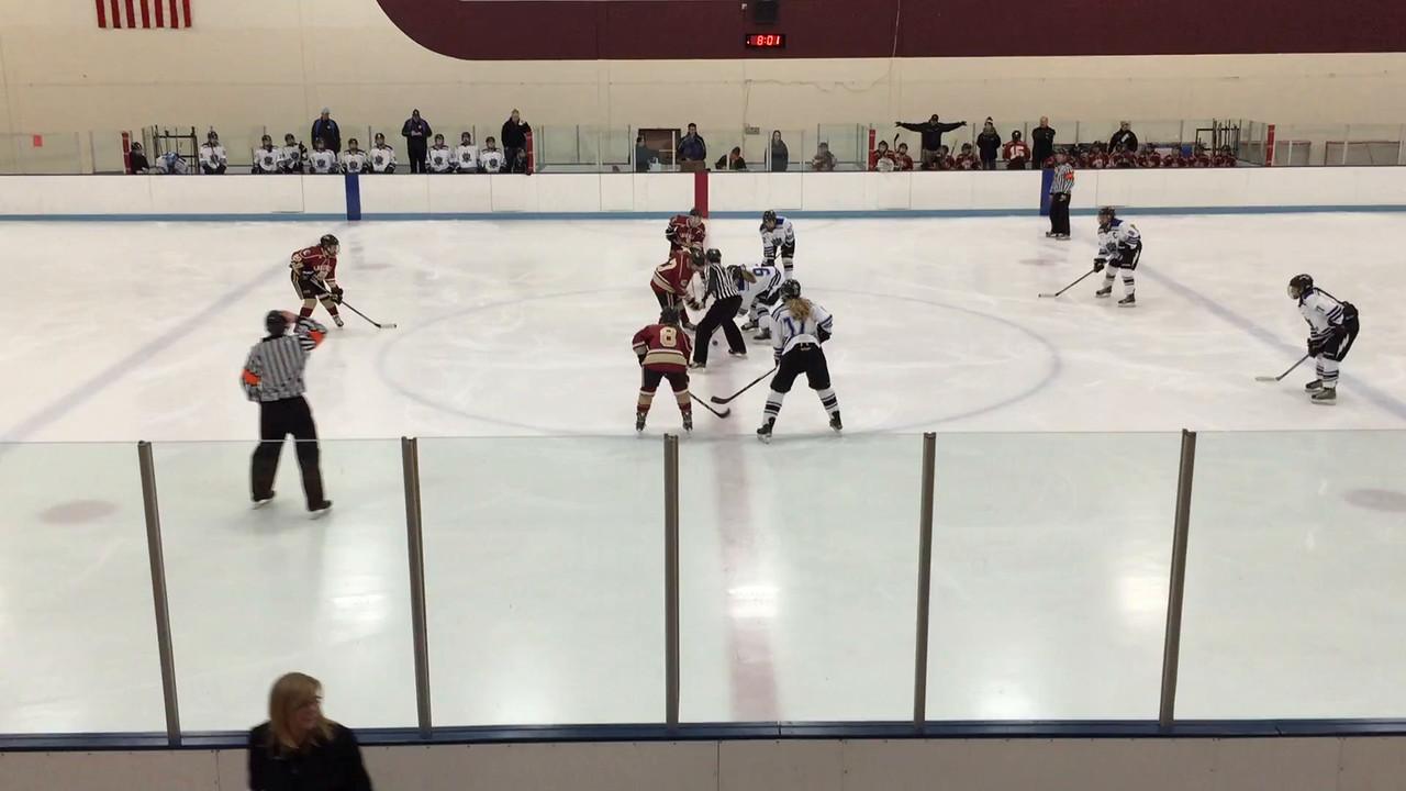 Eastview Goal