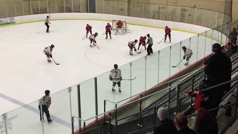 Olsen Goal,   Assist Morse, Ravndalen