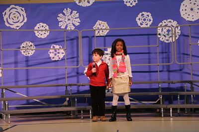 LS Holiday Performances