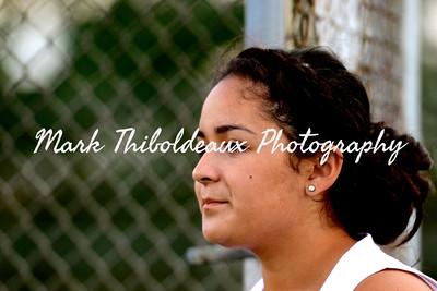 Lampeter-Strasburg Girl's Tennis v. AC 9.16.14