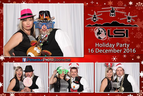 LSI Holiday Party 12-16-2016