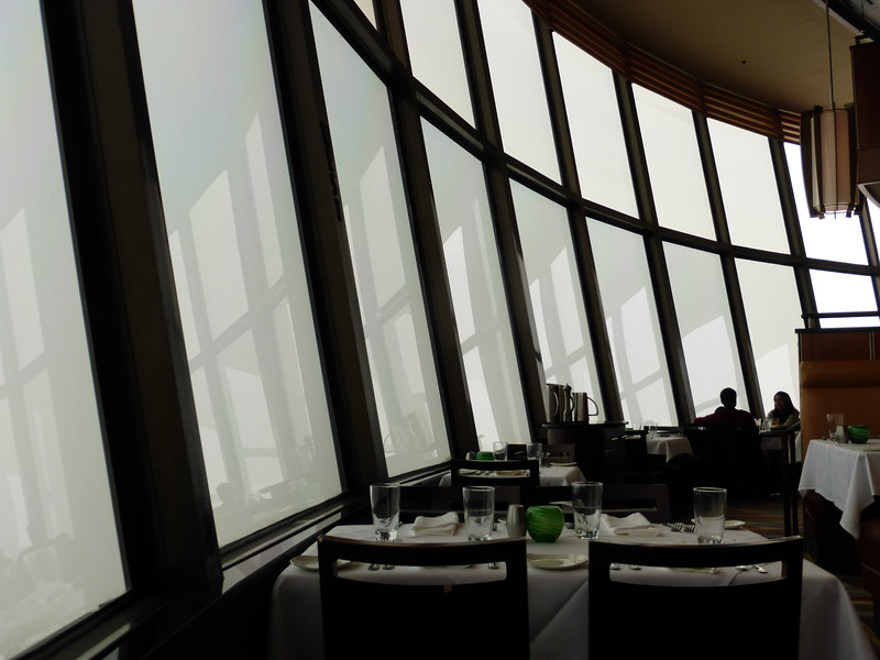 Brunch - Tower of the Americas