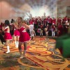 Alamo Bowl Kickoff Lunch - video