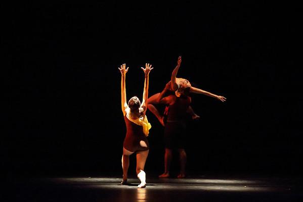 LSU Dance Program Spring Concert 2014