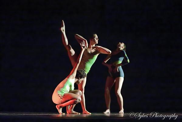 Another Adventure-LSU Dance 2014