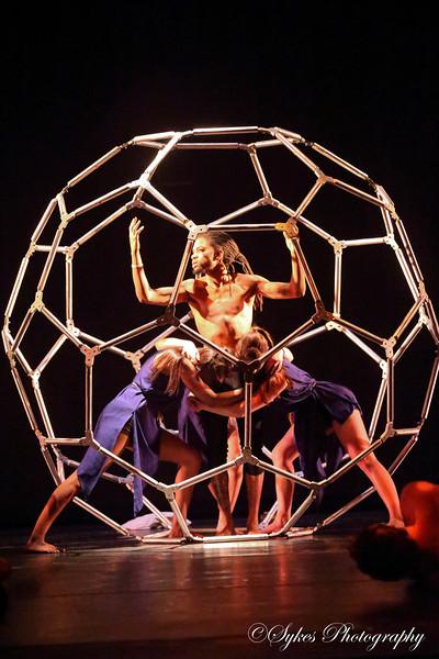 Origin- LSU Dance Spring 2014