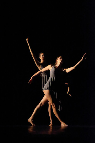 Prism- LSU Dance Spring 2014