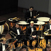 The LSU Symphony Orchestra and Christopher O'Riley performed at the Mesquite Arts Center in Mesquite, Texas; February 25, 2012.   This image is the property of Louisiana State University and may not be used, reprinted or reproduced without the express written permission of the LSU College of Music & Dramatic Arts.