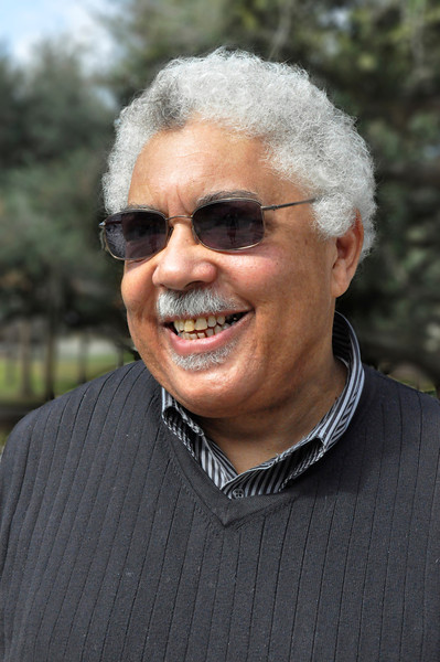 Rufus Reid portrait.  This image is the property of Louisiana State University and may not be used, reprinted or reproduced without the express written permission of the LSU College of Music & Dramatic Arts.