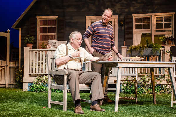 Swine Palace presents ALL MY SONS