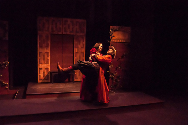 The Taming of the Shrew: June 26 - July 1, 2012