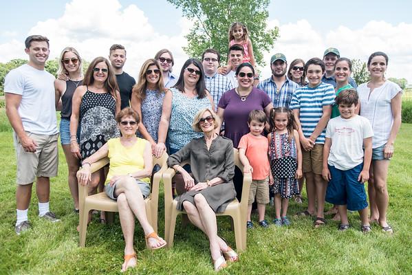 Lane Tech Gymnastics Team and Primis Family Reunion 2017