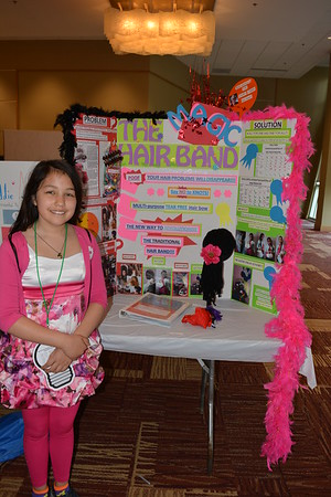 Regional Invention Convention April 2016