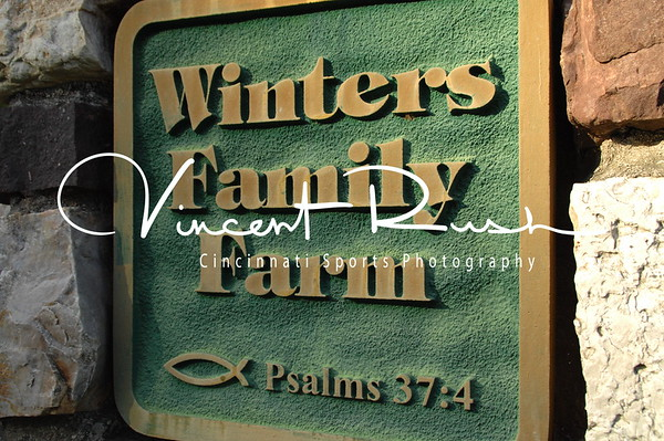 Winters Family Farm