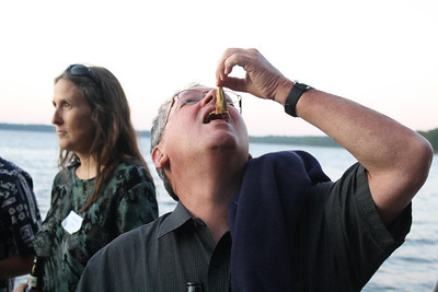 The only way to eat smelt.
