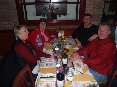 L.T.H.C. Christmas Banquet
