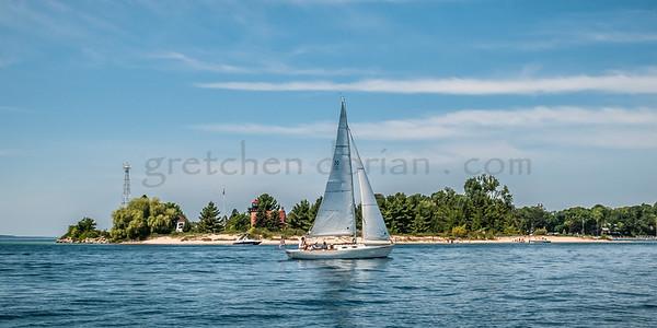 Alerion 30 | Harbor Point