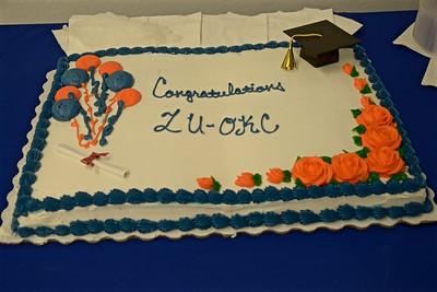 LU- OKC Student Recognition Graduation 2015