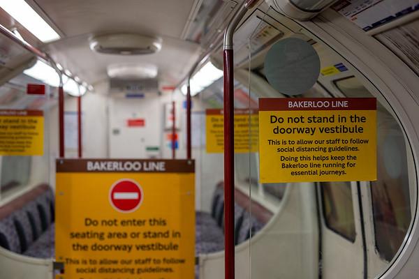 Bakerloo Guidance