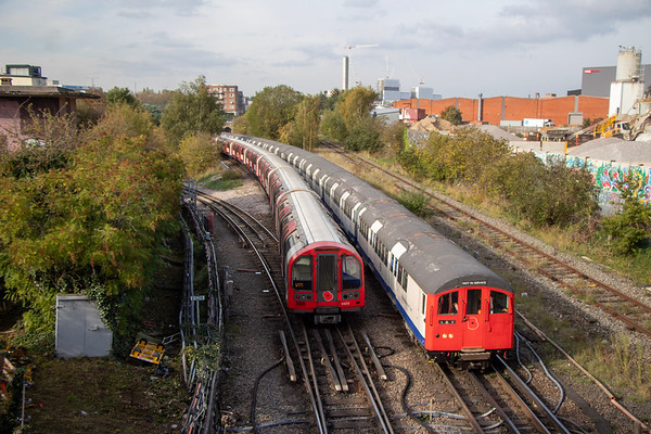 North Acton Junction