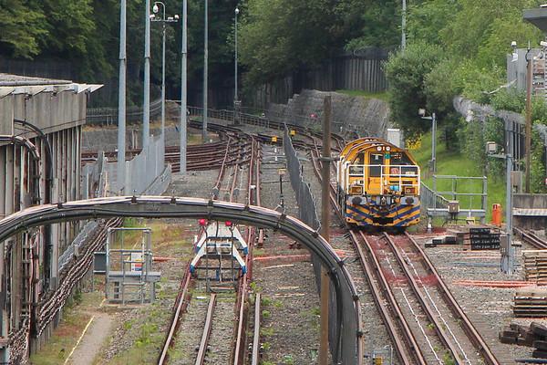 Highgate Depot