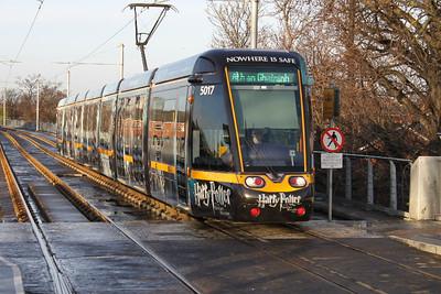 Alstom Citadis 402 5000 Series