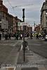Interchange signage at Abbey Street. Sat 09.12.17