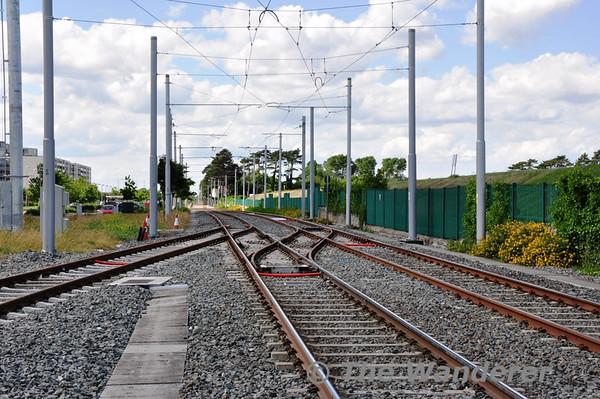 LUAS Extension Line B1