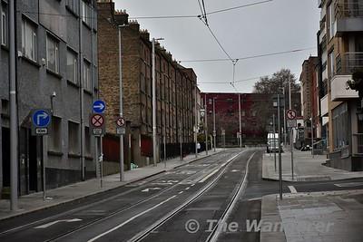 Dominick Street. Sat 02.12.17