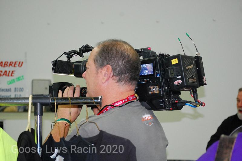 MAVTV SHOWED UP !