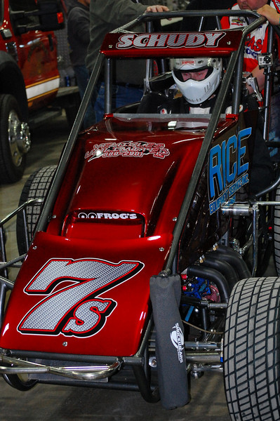 TOP LOOKING CAR , KORY SCHUDY