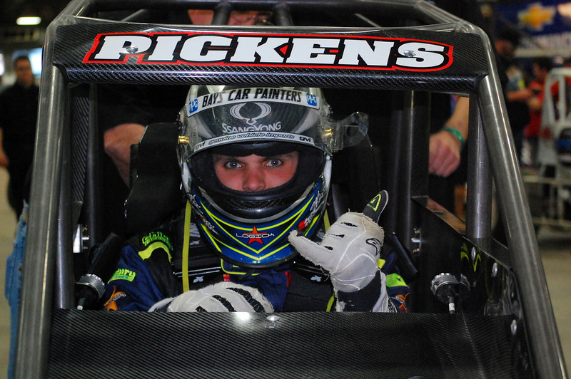 # 63 NZ MICHAEL PICKENS, AUCKLAND,AZ,