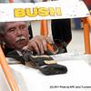 Mark Bush Started 3 run 6 !