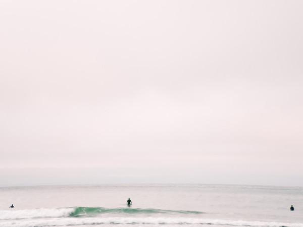 SURF MEDITATION